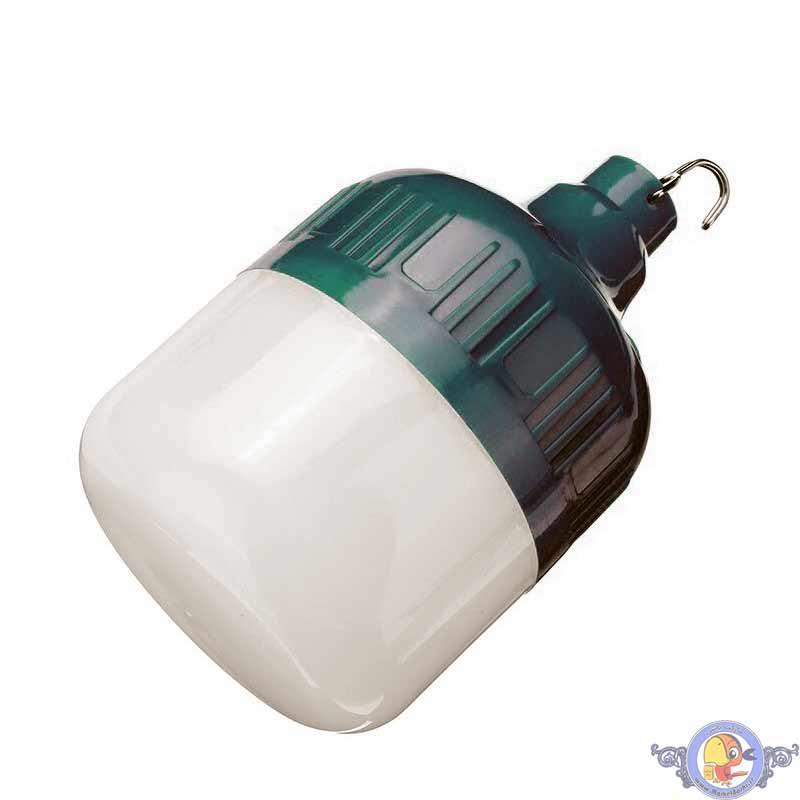 لامپ LED شارژی 80 وات اسمال سان مدل Q83