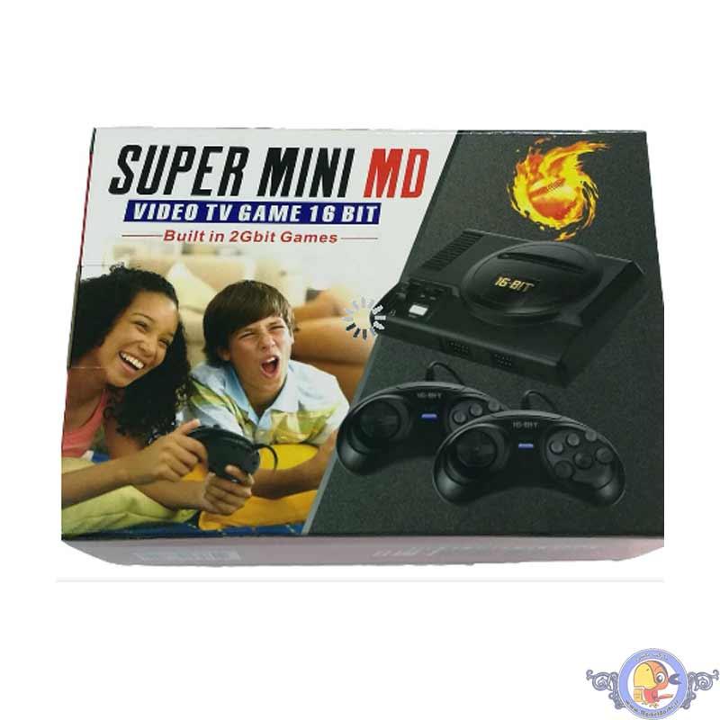 کنسول بازی سگا مدل SUPER MINI MD